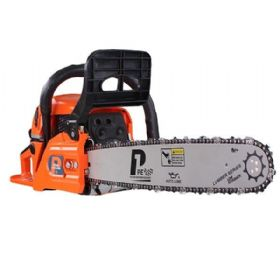 P1PE P6220C 62cc / 20'' Petrol Chainsaw - Powered by Hyundai